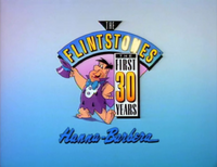 Hanna-Barbera (1990, The Flintstones 30 Years))