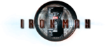Iron Man 3 Trailer Logo