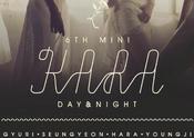 KARA Day & Night