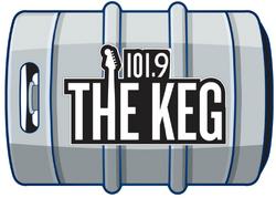 KOOO 101.9 The Keg