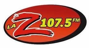 KZSZ La Zeta 107.5