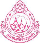 Krungkao Sports Association Logo