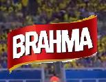 Logotipo de Oferecimento do Futebol na Globo (2010) Brahma
