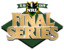 NRL Finals Series (1999) (Without Sponsor)