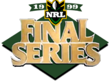NRL Premiership Finals Series