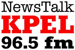 NewsTalk KPEL 96.5 FM