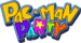 Pac-Man Party logo