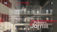 Primeiro Jornal SIC 2019
