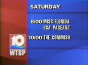 Program Bumper WTSP-TV