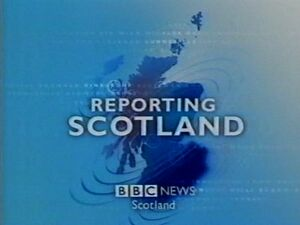 Reporting scotland 1999a