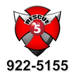 Rescue5 (TV5) 03-15-2017