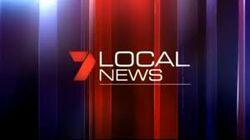 Seven network Local News