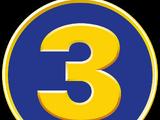 TV3 (Latvia)