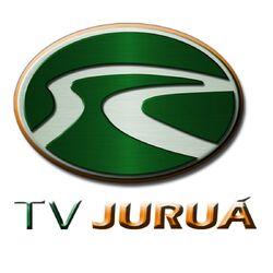 TV Jurua logo