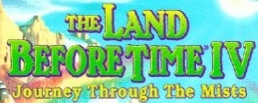 The Land Before Time 4 logo