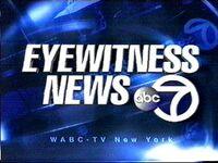 WABC 2003 Eyewitness News ID
