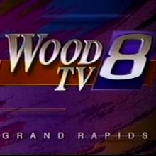 Wood tv 8