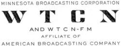 WTCN Minneapolis 1947
