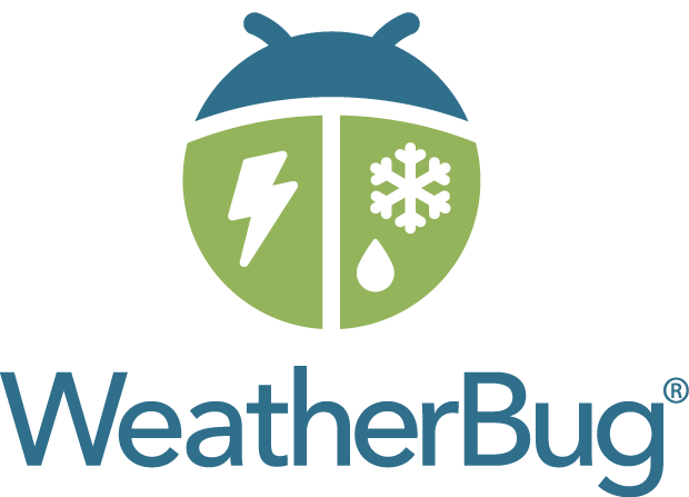 Image result for weatherbug logo