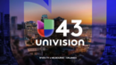 Wven univision 43 id december 2017