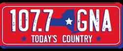 107.7 GNA