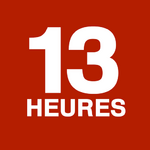 13 heures France 2 logo 2017