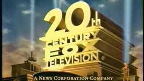 20th Century Fox Television Logo (1997)