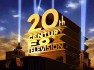 20th Century Fox Television logo (fullscreen)