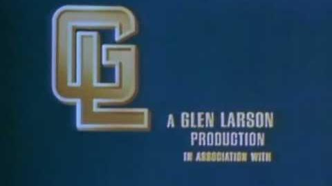 A Glen Larson Production & 20th Century Fox Television