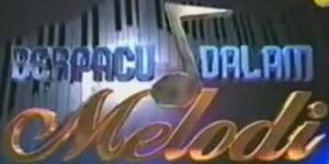 Berpacu dalam melodi 2000-05