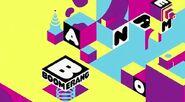 Boomerang bumper
