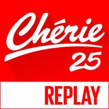 CHERIE 25 REPLAY