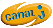 Canal J logo (2000)