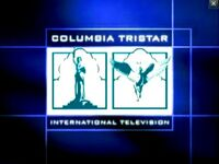 Columbia TriStar International TV variant