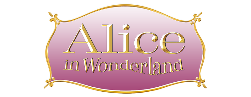 Alice In Wonderland 1951 Film Logopedia Fandom Powered By Wikia