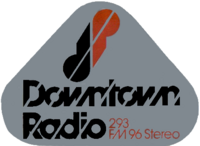 Downtown Radio 1981
