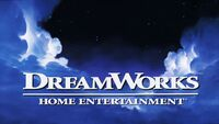 DreamWorks Home Entertainment Logo (2010)