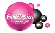 Eurovision 2010 Pink