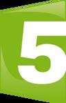 France 5 logo antenne (2008)