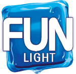 Fun Light logo