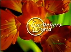 Gardeners' World 98