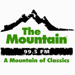 KQMT 99.5 The Mountain