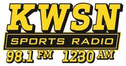 KWSN 98.1 FM 1230 AM