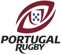 Logo Portugal Rugby 2017