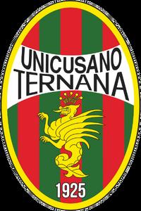 Logo Unicusano Ternana (2017)