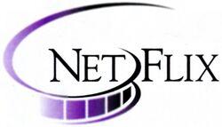 NetFlix 1998 logo