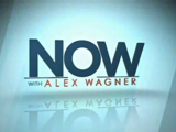 Now with Alex Wagner