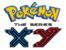 Pokémon the Series XY logo
