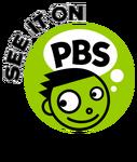 See It On PBS Kids logo