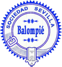 Sevilla Balompié 1909